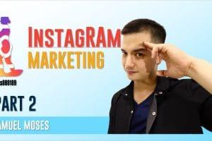Belajar Strategi Bisnis Online Dan Jualan Online Dengan Instagram Marketing Part 2